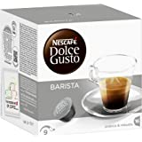 Nescafé Dolce Gusto - 16 cápsulas Espresso Barista