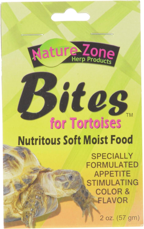 Nature Zone Bites for Tortoises