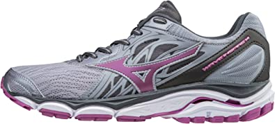 Amazon.com | Mizuno Women's Wave Inspire 14 Running Shoe | Road Running