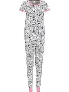 Disney 101 Dalmatians Womens 101 Dalmatians Pajamas