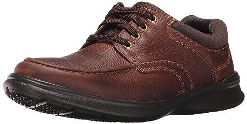 Clarks 26119804 Zapatos de Cordones Oxford para Hombre