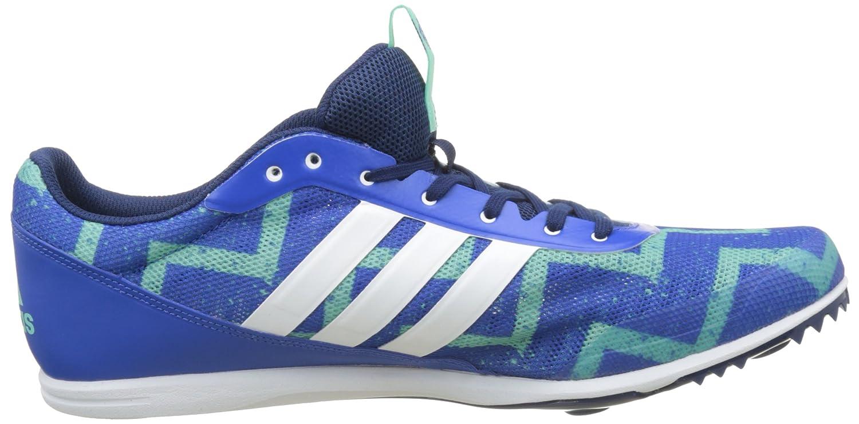 Adidas Herren Distancestar Leichtathletikschuhe, Leichtathletikschuhe, Leichtathletikschuhe, grün  395b70