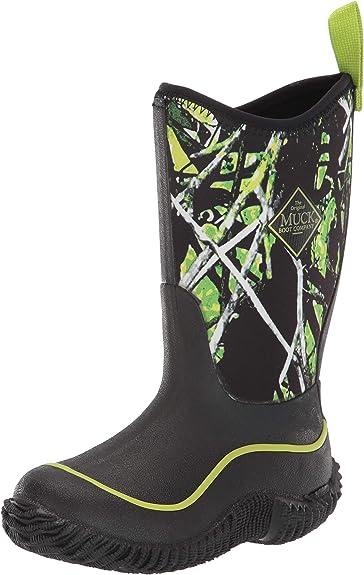 Cheap Kids Muck Boots