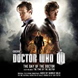 Doctor Who (The Day of the Doctor / The Time of the Doctor)