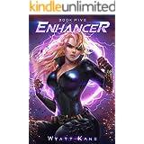 Enhancer 5 (The Enhancer Series)
