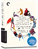 Pier Paolo Pasolini's Trilogy Of Life (The Criterion Collection) [Blu-ray]