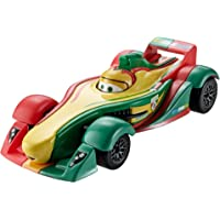 Disney Pixar Cars 2 RIP CLUTCHGONESKI WGP Series - Voiture Miniature Echelle 1:55
