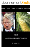 Funny Jokes: 100 Best Jokes & Short Stories (English Edition)