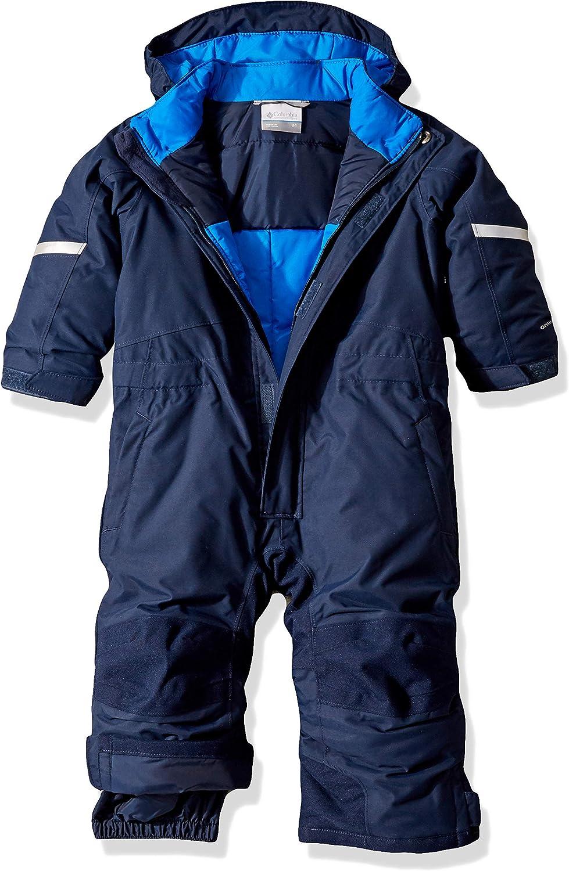 Columbia Kids Toddler Buga Ii Suit