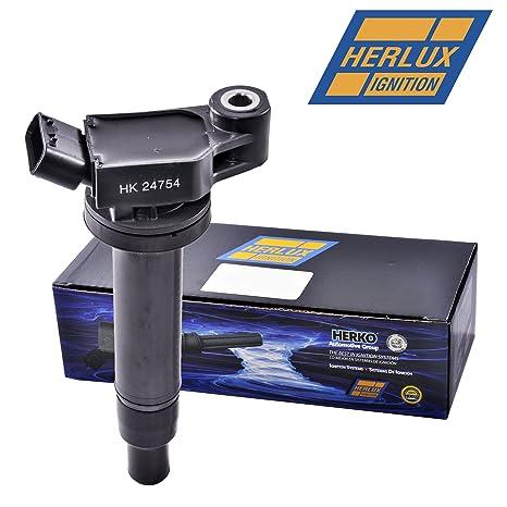 Set of 6 Herko B149 Ignition Coils For Lexus Toyota 3.0L 3.3L 3.5L 99-06