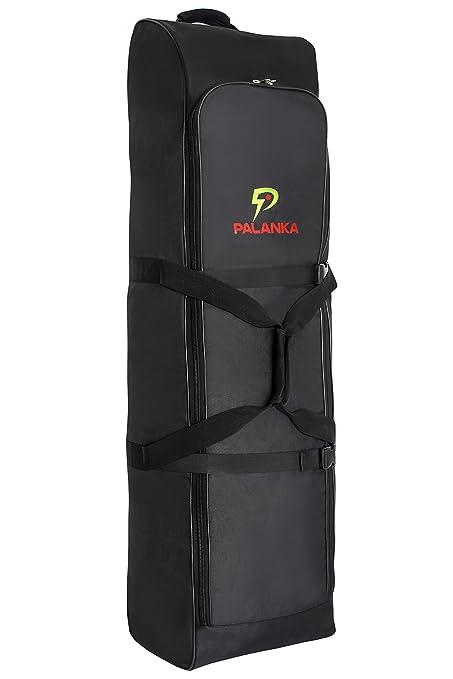 Amazon.com: PALANKA Funda de viaje para bolsa de golf con ...