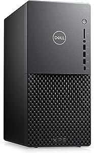 2021 Flagship Dell XPS 8940 Gaming Tower Desktop Computer 10th Gen Intel 6-Core i5-10400(Beat i7-8700T) 16GB RAM 512GB SSD + 1TB HDD GeForce GTX 1660 Ti 6GB USB-C DisplayPort Win10