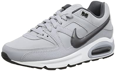 magasin d'usine 0a93d 1c2c0 Nike Air Max Command Leather Shoe, Chaussures Multisport ...