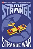 Captain Philip Strange: Strange War