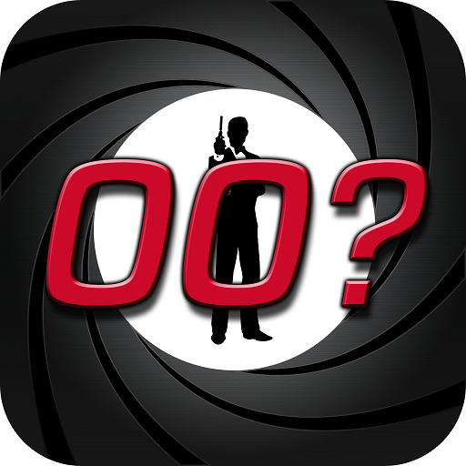 James Bond 007 Movie Quiz - James Years Bond