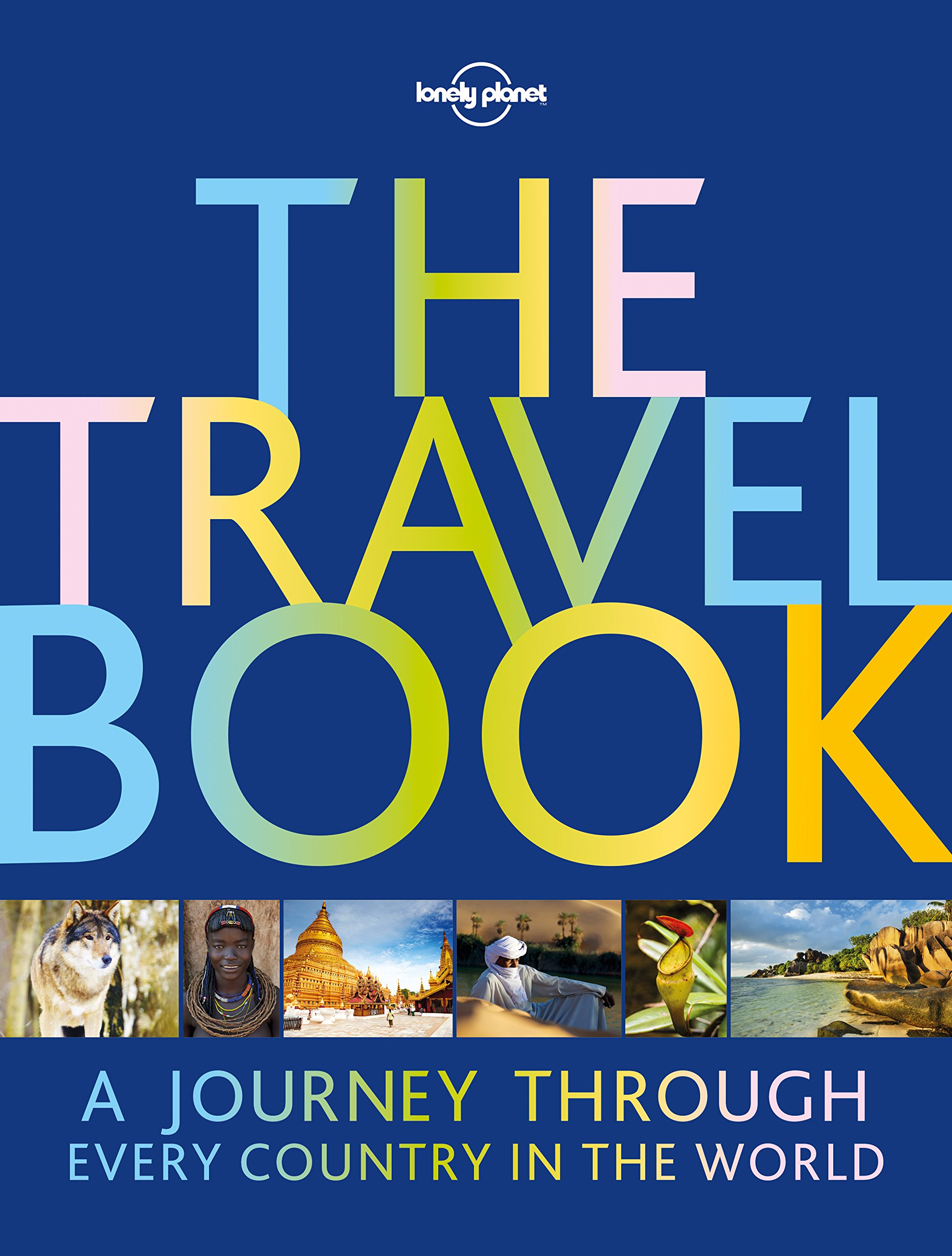 The travel book a journey through every country in the world the travel book a journey through every country in the world livros na amazon brasil 9781786571205 fandeluxe Images