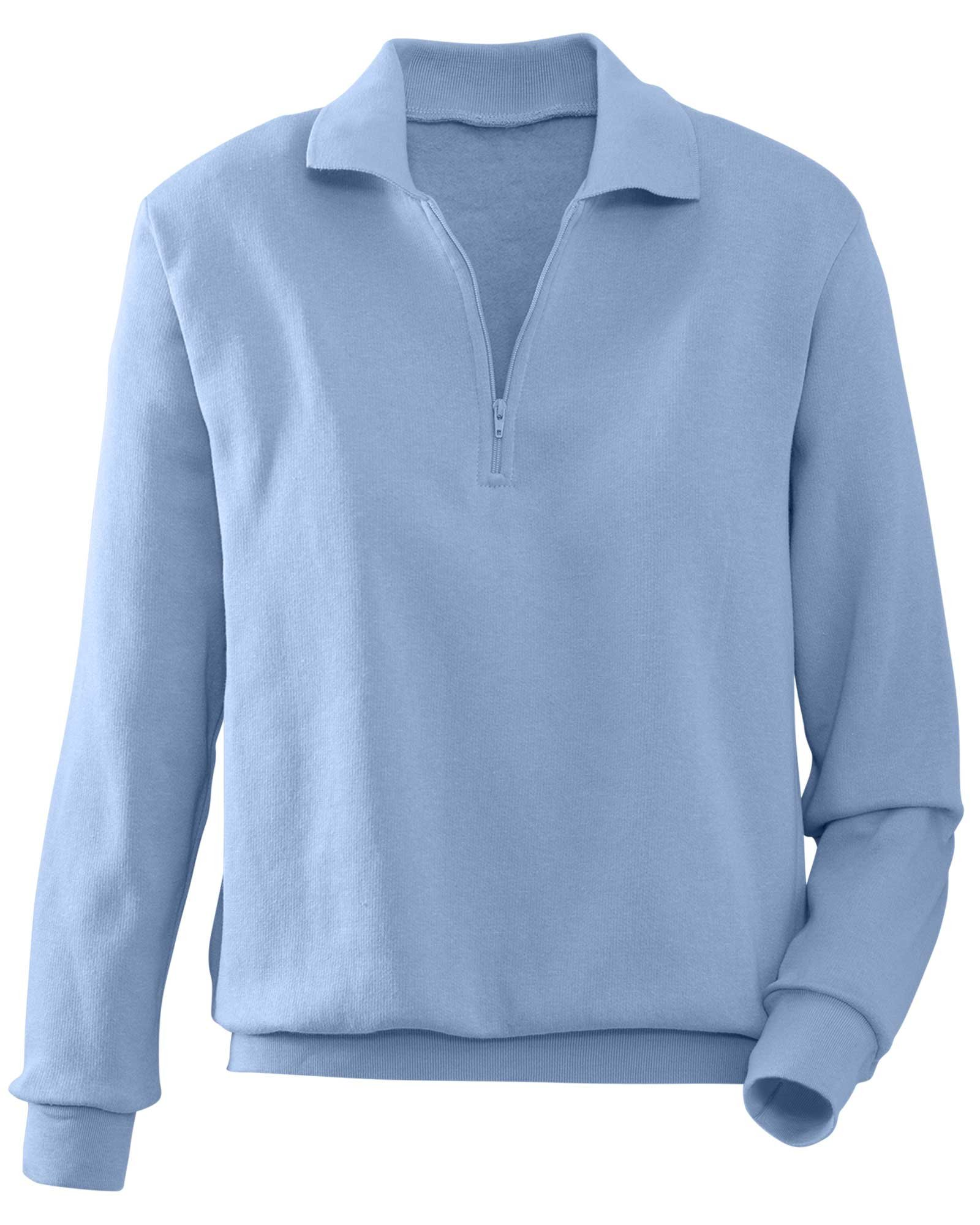 National Fleece ½ Zip Pullover product image