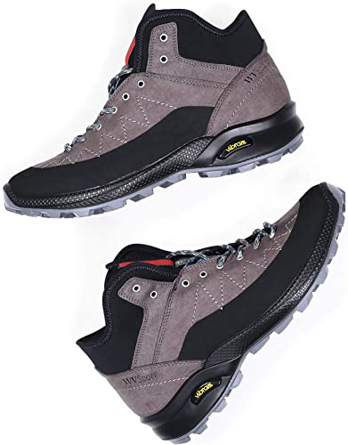 wills vegan walking boots