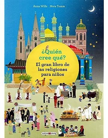 Libros De Religión Para Niños Amazones