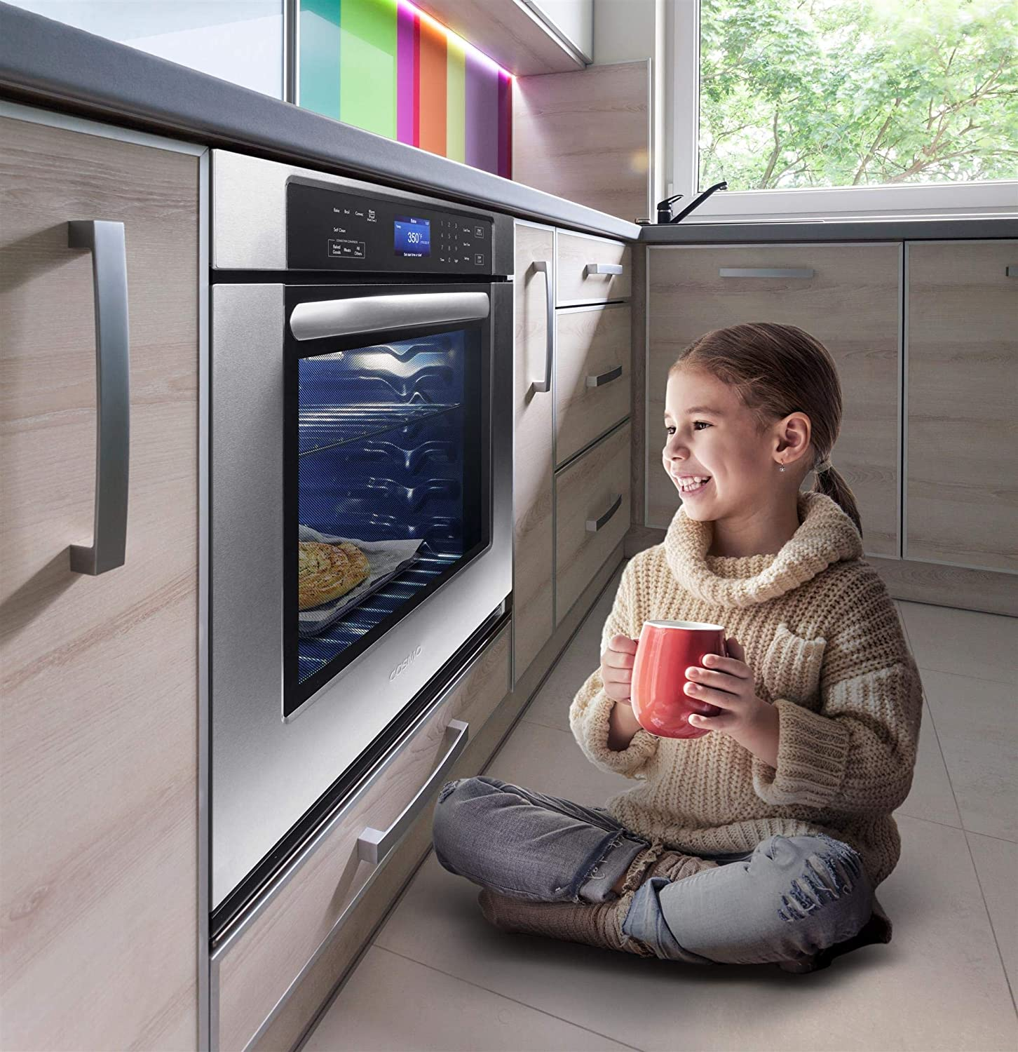 best wall ovens consumer reports