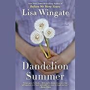 Dandelion Summer: Blue Sky Hill Series, Book 4