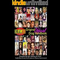 DRAG411's Original DRAG Handbook: The Official DRAG Handbook, Book 2 (The 10 Black Books)