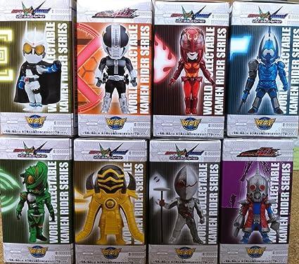 Amazon com: Kamen Rider series Warudokorekutaburufigyua