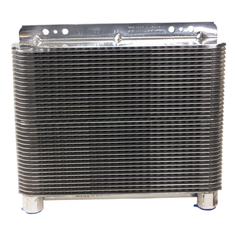 B&M 70272 Polished SuperCooler