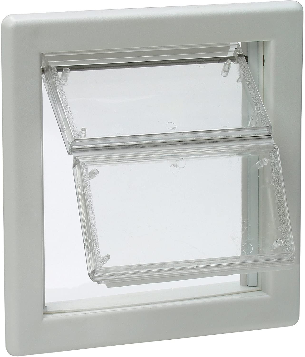 Ideal Pet Products Air Seal Pet Door with Telescoping Frame
