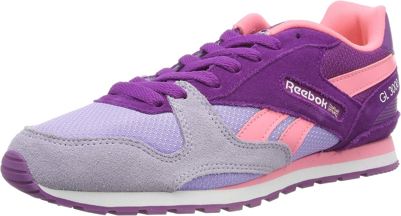 Reebok, Zapatillas de Trail Running Unisex Niños, Morado (Purple ...