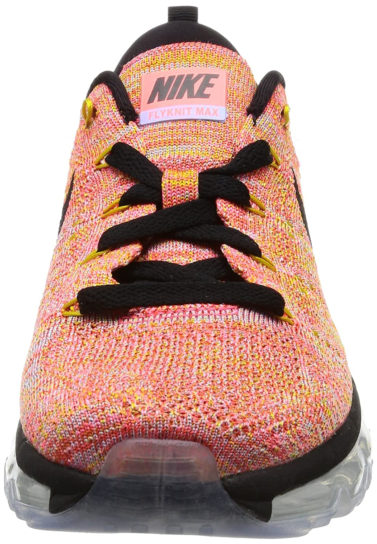 Nike Women s Flyknit Max Running Shoe