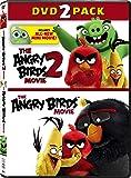 The Angry Birds Movie 2 / Angry Birds Movie - Set