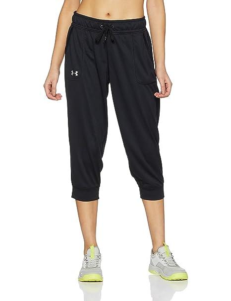 Amazon.com  Under Armour Women s Tech Capri  Sports   Outdoors c89547613