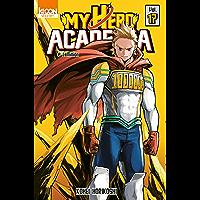 My Hero Academia T17