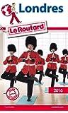 Guide du Routard Londres 2016