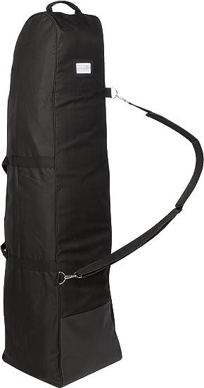 Bolsa de viaje acolchada Athletico para llevar los palos de golf y protegerlos en el avión