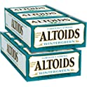 12-Pack Altoids Classic Wintergreen 1.76 Oz Breath Mints Tin