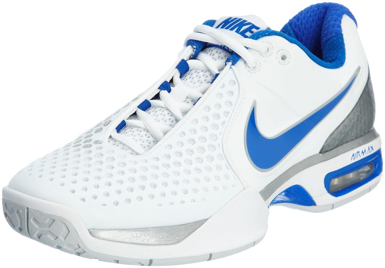 buy popular 6c6af a5da9 NIKE Air Max Court Ballistec 3.3 Tennis Shoes - 14  Amazon.co.uk  Shoes    Bags