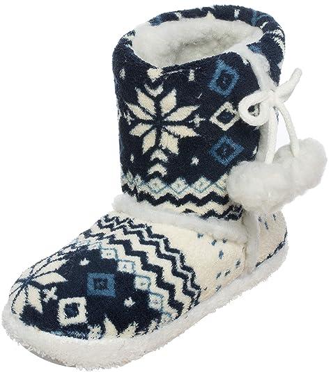 9eb5026d7b280 Brandsseller - Zapatillas de Estar por casa para niña