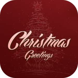Amazon christmas greetings appstore for android get this app m4hsunfo