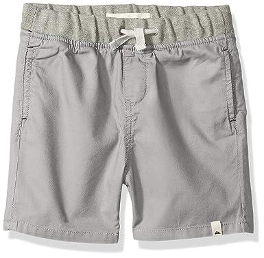 200a640380 Amazon.com: Quiksilver Little' Seaside Coda Walk Short Boy: Clothing