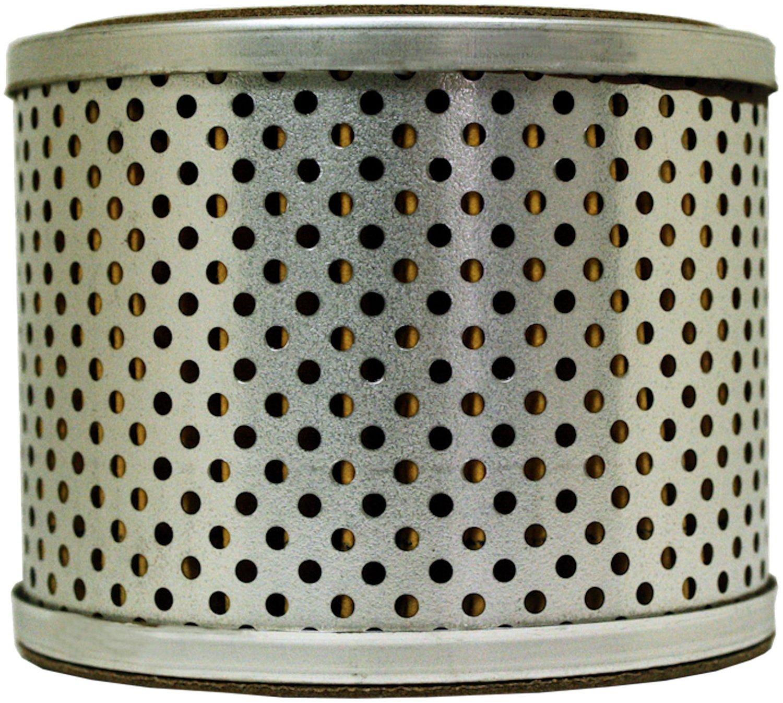 Luber-finer LP487-12PK Heavy Duty Oil Filter, 12 Pack by Luber-finer