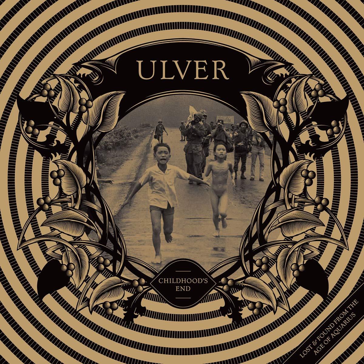 Vinilo : Ulver - Childhood's End (LP Vinyl)