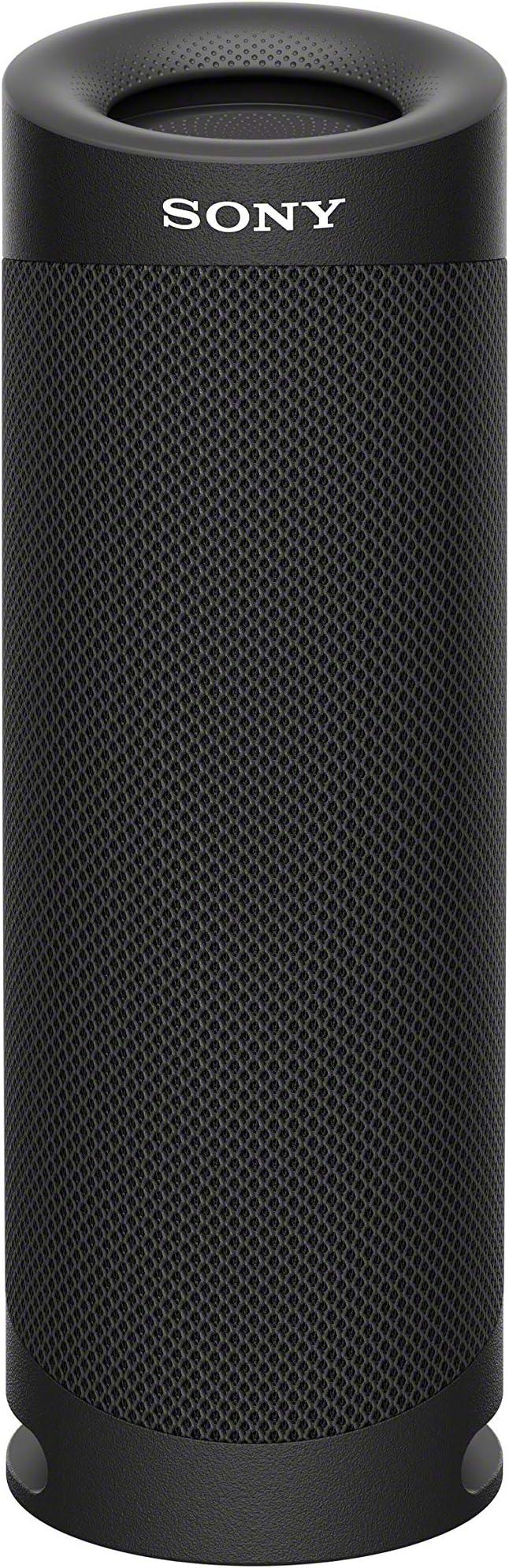 Sony SRS-XB23 EXTRA BASS Wireless Portable Speaker