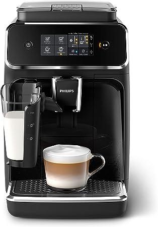 Philips EP2231/40 Cafetera superautomática, Plástico, negro mate: Amazon.es: Hogar