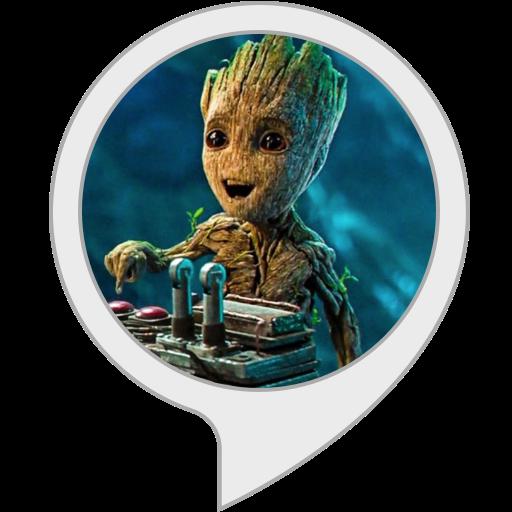 Amazon com: Groot: Alexa Skills