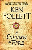 A Column of Fire (Kingsbridge Book 4)