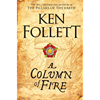 A Column of Fire (Kingsbridge Book 3)