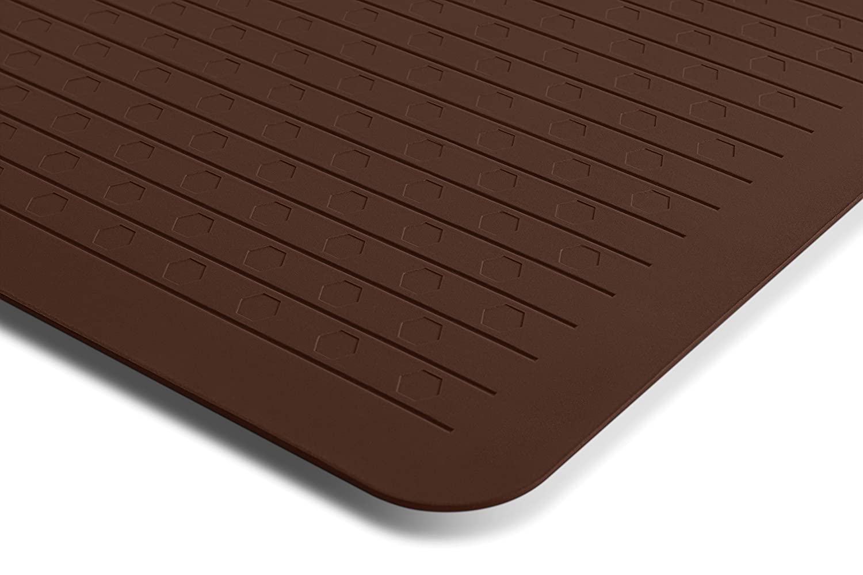 Norsk Anti-Fatigue Mat, 20' x 39' Comfort Mat (Black) 20 x 39 Comfort Mat (Black)