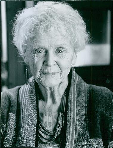 Gloria Stuart pre